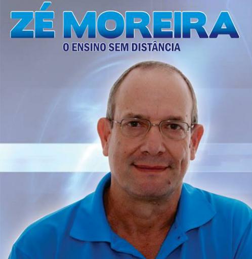 Prof. Zé Moreira