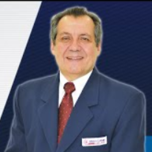 Professor Cid Roberto