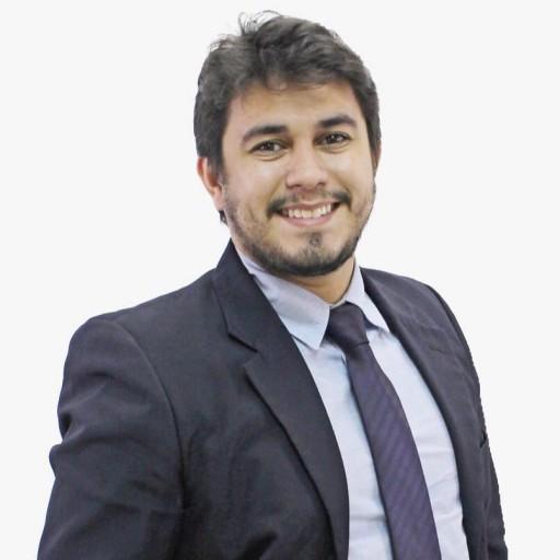 Prof. Sirlo Oliveira